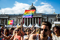"""27.06.2015 - """"Pride In London"""" Parade 2015 - #PrideHeroes"""
