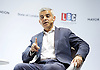 Sadiq Khan<br /> Mayor of London <br /> State of London debate hosted by LBC <br /> at The O2 Arena, London, Great Britain <br /> 30th July 2016 <br /> <br /> <br /> Sadiq Khan <br /> <br /> Photograph by Elliott Franks <br /> Image licensed to Elliott Franks Photography Services