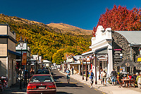 towns & cities | New Zealand
