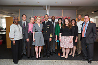 The Food Trust - Surgeon General Visit