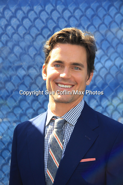 05-16-13 USA Upfront 1 of 2 - Stamos - Bomer - Bernsen - Gallagher - Scott Cohen - Vergara -Thiessen