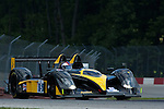 #5 Libra Racing Radical SR9 IES: Andrew Prendeville, Chris Buncombe