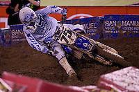 San Diego SX 2010