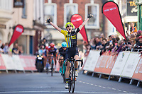 Women's Tour of the Wolds - 09 April 2017