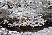 &quot;RIVER ICE-3&quot;<br />