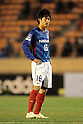 Rei Matsumoto (F Marinos), DECEMBER 29, 2011 - Football / Soccer : 91st Emperor's Cup semifinal match between Yokohama F Marinos 2-4 Kyoto Sanga F.C. at National Stadium in Tokyo, Japan. (Photo by Hiroyuki Sato/AFLO)