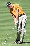 20 March 2010: Jim Furyk, who is 11 under, leads at the third round of the Transitions Championship Tournament at Innisbrook Golf Resort in Palm Harbor, Florida.