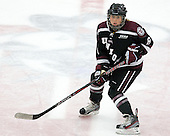Alex Tancrell-Fontaine (Union - 8) - The Boston University Terriers defeated the visiting Union College Dutchwomen 6-2 on Saturday, December 13, 2012, at Walter Brown Arena in Boston, Massachusetts.
