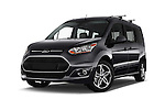 Ford Transit Connect Titanium Mini Mpv 2016