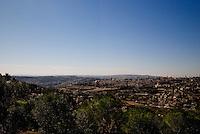 East Jerusalem, 23 Nov 2009