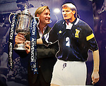 301109 Scottish cup draw