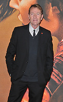 Lee Child at the &quot;Jack Reacher: Never Go Back&quot; European film premiere, Cineworld Empire Leicester Square cinema, Leicester Square, London, England, UK, on Thursday 20 October 2016. <br /> CAP/CAN<br /> &copy;CAN/Capital Pictures /MediaPunch ***NORTH AND SOUTH AMERICAS ONLY***