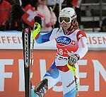 SKI Weltcup Damen 2010 in ST.Moritz