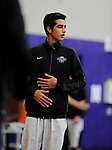2-27-15, Pioneer High School vs Huron High School boy's junior varsity basketball