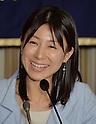 Ayaka Shiomura at FCCJ
