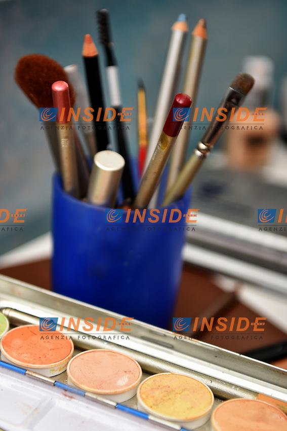 Studio Paride <br /> 28/02/2015 <br /> Glamour Day <br /> Foto Andrea Staccioli / InsidEventi <br /> www.insideventi.it ( coming soon ) / www.insidefoto.com