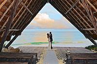 Tulum, Mexico, Papaya Playa Project: Katie + Jon