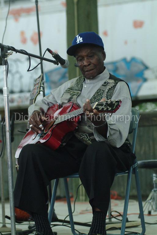 Dick Waterman Blues Photographs