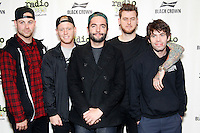 A Day To Remember visit Radio 104.5  PA