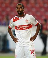 FUSSBALL   EUROPA LEAGUE   SAISON 2012/2013   20.09.2012 VfB Stuttgart - FC Steaua Bukarest Cacau (VfB Stuttgart)