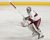 Merrick Madsen (Harvard - 31) - The Harvard University Crimson defeated the Air Force Academy Falcons 3-2 in the NCAA East Regional final on Saturday, March 25, 2017, at the Dunkin' Donuts Center in Providence, Rhode Island.