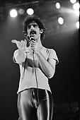 FRANK ZAPPA (1980)