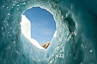 lower glacier | New Zealand