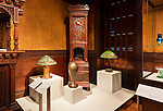 Passion for the Exotic: Louis Comfort Tiffany and Lockwood de Forest
