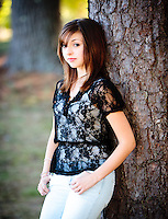 Katie Keefe - The Senior Session