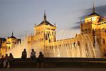 Cavalry Academy; Valladolid; Spain