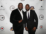 DJ Jon Quick and DJ CEO at DJ Jon Quick's 5th Annual Beauty and the Beat: Heroines of Excellence Awards Honoring AMBRE ANDERSON, DR. MEENA SINGH,<br />