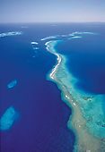 La barrière de corail classée au patrimoine mondial de l'Unesco