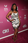 Blood Sweat and Heels' Chantelle Fraser Attends the OK! Magazine's Annual 'SO SEXY' event in New York, toasting the City's sexiest celebrities of 2015 and NY's most-glamorous at HAUS Nightclub.