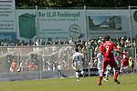 Sandhausen 10.05.2008, Tor f&uuml;r die Bayern in der Regionalliga beim Spiel SV Sandhausen - FC Bayern M&uuml;nchen II<br /> <br /> Foto &copy; Rhein-Neckar-Picture *** Foto ist honorarpflichtig! *** Auf Anfrage in h&ouml;herer Qualit&auml;t/Aufl&ouml;sung. Belegexemplar erbeten.