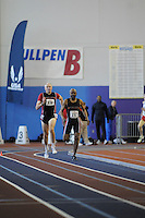 US National Masters Track & Field Championships, Landover, MD  21 March 2009