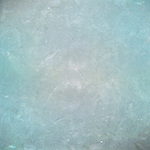 Glass &amp; stone texture light blue