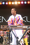 Femi Kuti & The Positive Force, Sinkane, DJ Sets by King Britt in association with Okayafrica at Summerstage, NY