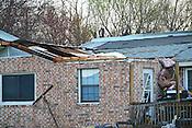 Pea Ridge Storm Damage