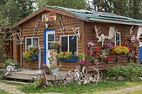 Coldfoot, Alaska.