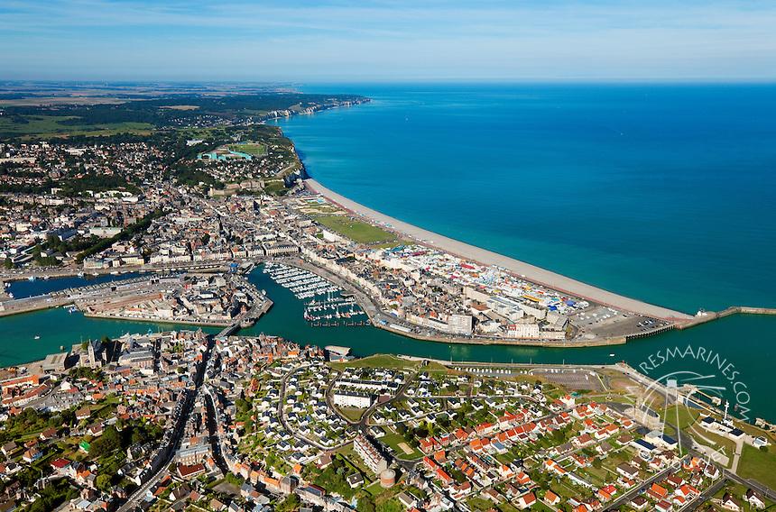 Dieppe vue du ciel - Leboncoin com ile de france ...