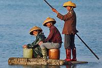 Maritime Silk Route, Guangdong, China