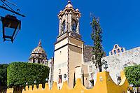 Templo de la Concepcion, San Miguel, Mexico
