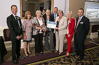 Kidsgrove Station who won the Community Partnership Award