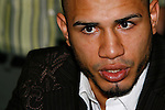 January 13, 2009: Miguel Cotto &amp; Kelly Pavlik Press Conferences