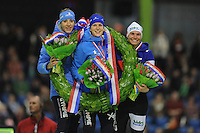 NK Allround Thialf dec.2014 Team Continu