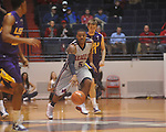 "Ole Miss guard Dundrecous Nelson (5) at the C.M. ""Tad"" Smith Coliseum in Oxford, Miss. on Wednesday, February 9, 2011. Ole Miss won 66-60 and is now 4-5 in the Southeastern Conference."