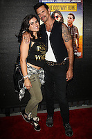 HOLLYWOOD, LOS ANGELES, CA, USA - MAY 30: Shawna Craig, Lorenzo Lamas at 'The Odd Way Home' Los Angeles Premiere held at the Arena Cinema Hollywood on May 30, 2014 in Hollywood, California, Los Angeles, California, United States. (Photo by Celebrity Monitor)