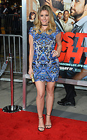 Brianna Brown at the world premiere for &quot;Fist Fight&quot; at the Regency Village Theatre, Westwood, Los Angeles, USA 13 February  2017<br /> Picture: Paul Smith/Featureflash/SilverHub 0208 004 5359 sales@silverhubmedia.com