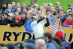 Ryder Cup 2010 - Day 1