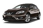 Nissan Pulser Acenta Hatchback 2015